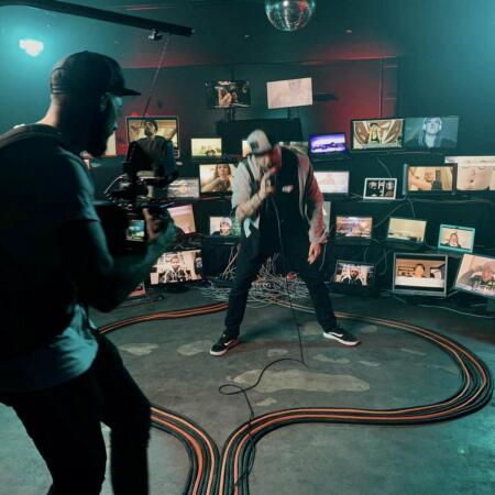 Sickret, Musicvideo, Music, Astera, TV